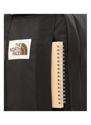 The North Face The Northface Tote Pack Nf0A3Kyyks71 Siyah